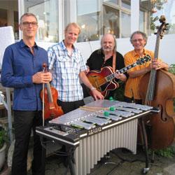 Bild Fere's Hot Strings