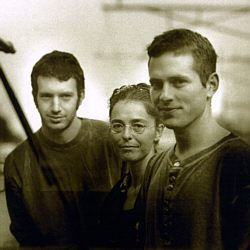 Bild Trio de Musique des Balkans