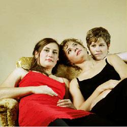 Bild Trio Weliona
