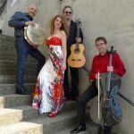 Luna Llena Quartet
